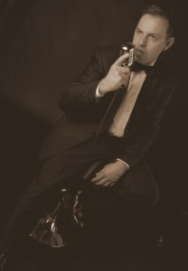 Steve Conway - Rat Pack/Jazz Singer